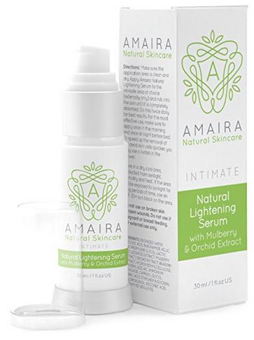 Intimate Lightening Serum