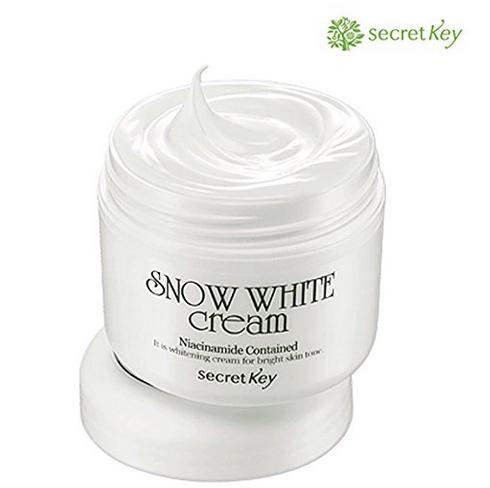 Secretkey Snow White Cream