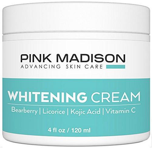 Skin Lightening Cream for Feet