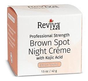 Skin Lightening Cream for The Night
