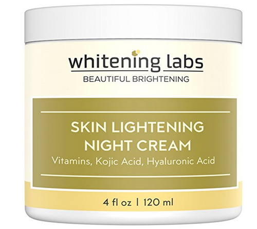 Skin Lightening Cream for Under Eyes