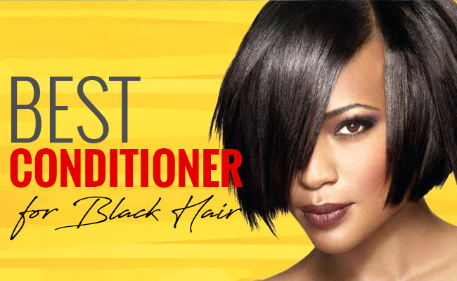 Conditioner for Black Hair Reviews