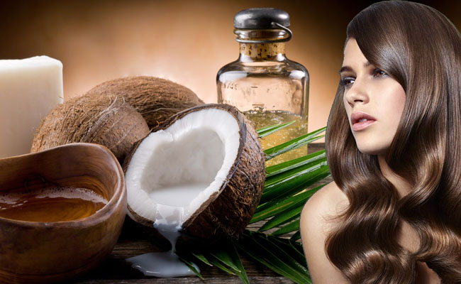 How to Get Coconut Oil Out of Hair