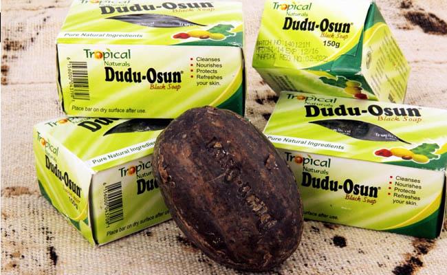Dudu Osun Black Soap Reviews