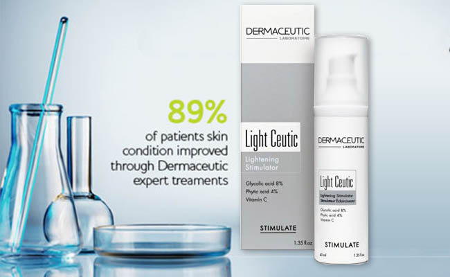 Dermaceutic Light Ceutic Skin Toning Night Cream Review