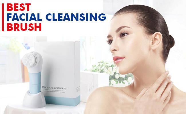 Facial Cleansing Brush Reviews