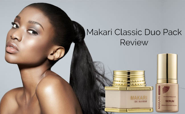 Makari Classic Duo Pack Review