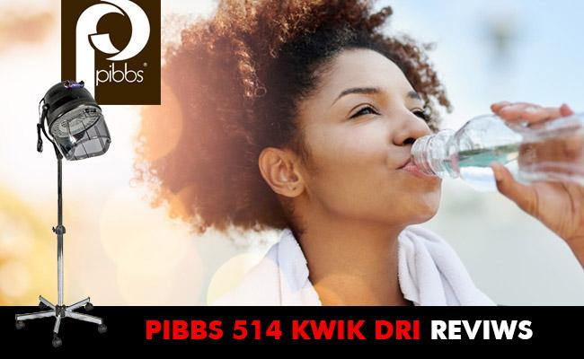 Pibbs 514 Kwik Dri Reviews