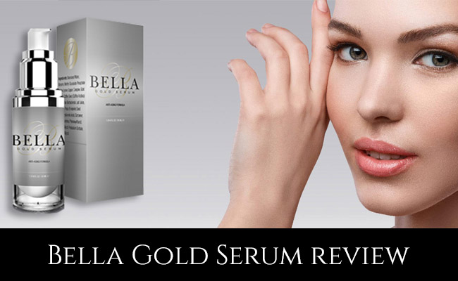 Bella Gold Serum Review