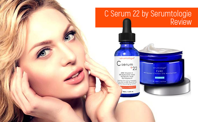 C Serum 22 by Serumtologie Review