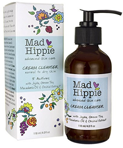 Mad Hippie Cream Cleansor