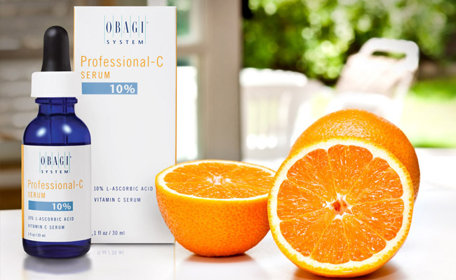 Obagi Professional C-Serum Review