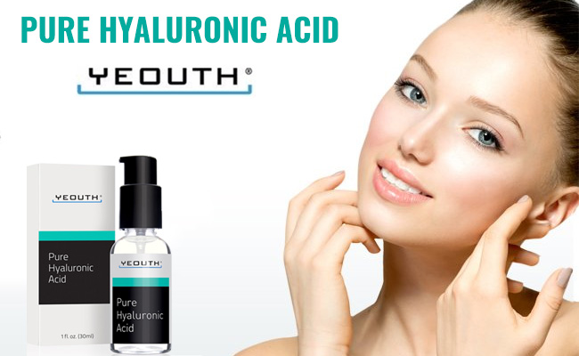 Pure Hyaluronic Acid by Yeouth Review