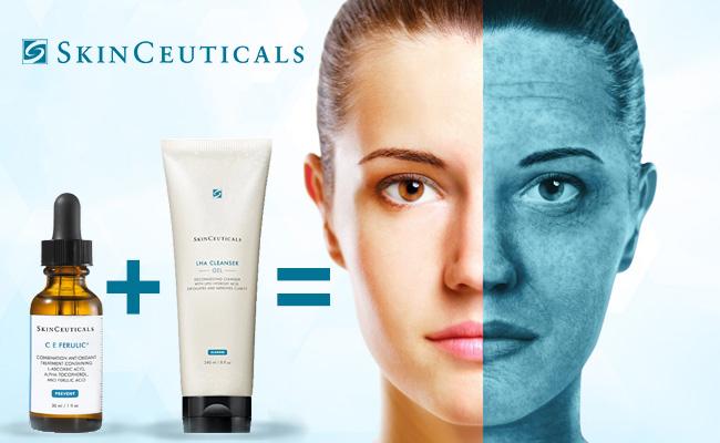 Skinceuticals C E Ferulic Serum Review