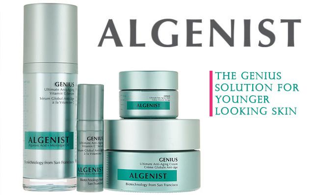 Algenist Genius Serum Reviews