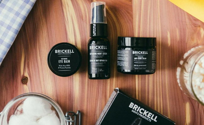 Brickell Men's Advanced Anti-Aging Review