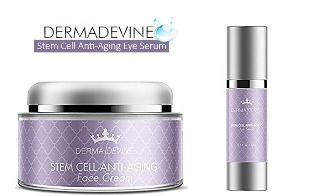 Derma Devine Stem Cell Anti-Age Serum Reviews
