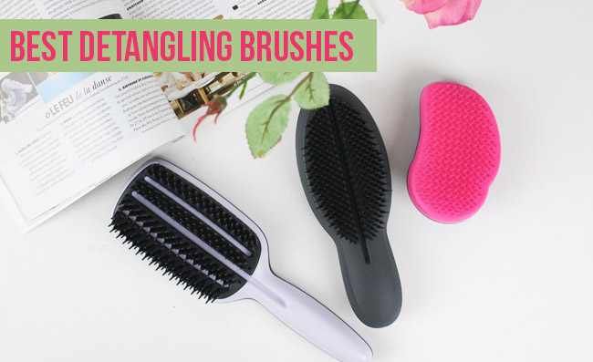 Detangling Brushes Reviews