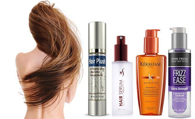 Hair Serums Reviews