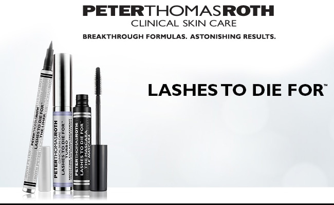Peter Thomas Roth Lashes to Die For Review