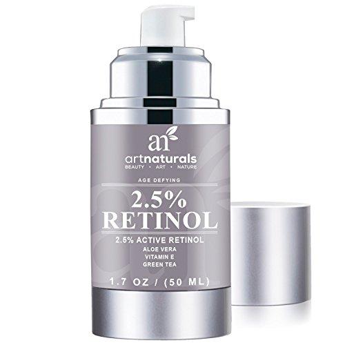 Art Naturals Anti-Aging Retinol Cream-Moisturizer