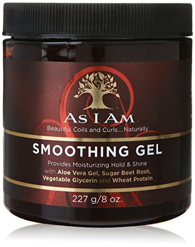 As I Am Smoothing Gel review