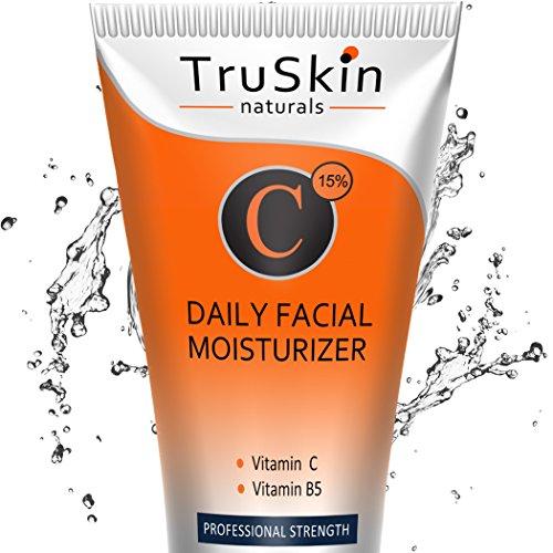 Daily Facial Moisturizer from TruSkin Naturals