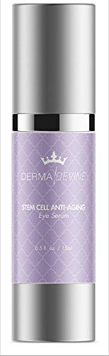 Derma Devine Stem Cell Anti-Aging Eye Serum review