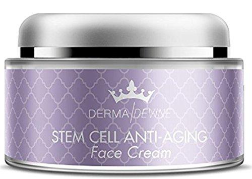 Derma Devine Stem Cell Anti-Aging Face Cream review