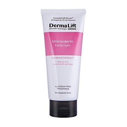 DermaLift Intensiderm Facial Foam review