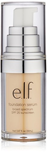 e.l.f Foundation Serum - does it work?