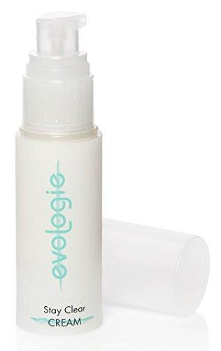Evologie Moisturizing Cream - Stay Clear