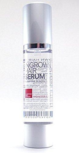 Ingrown Hair Serum by European Wax Centers review