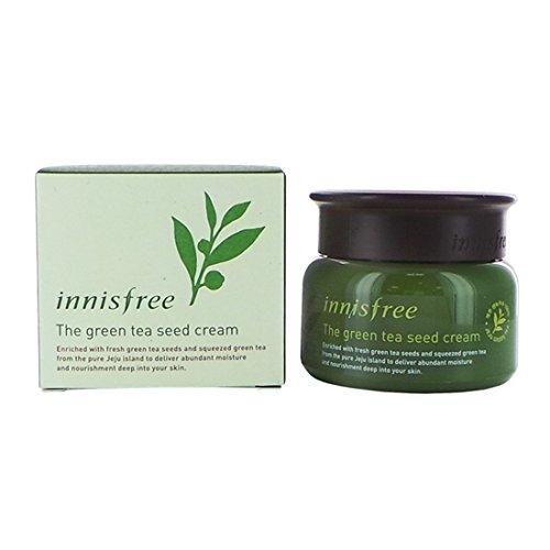 Innisfree The Green Tea Seed Cream