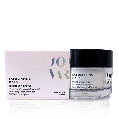 Joanna Vargas Exfoliation Mask - does it work?
