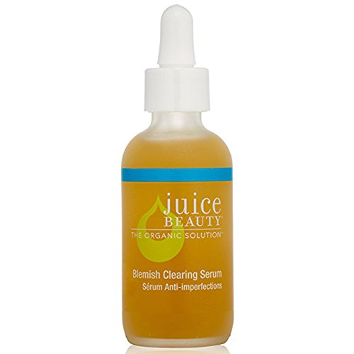 Juice Beauty Blemish Clearing serum - does it work?