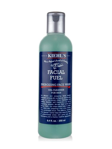 KIEHLS Facial Fuel Energizing Face Wash