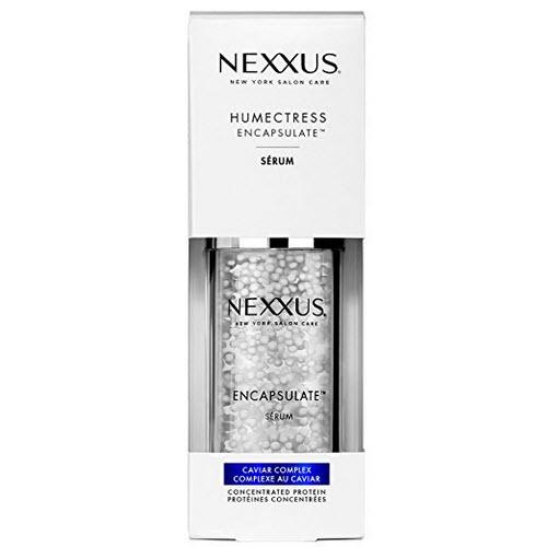 nexxus humectress encapsulate