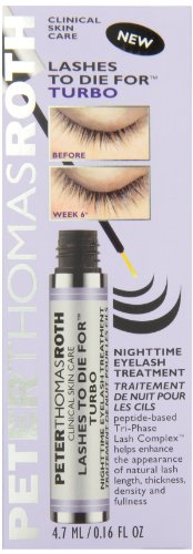 Peter Thomas Roth Lashes to Die For - does it work?