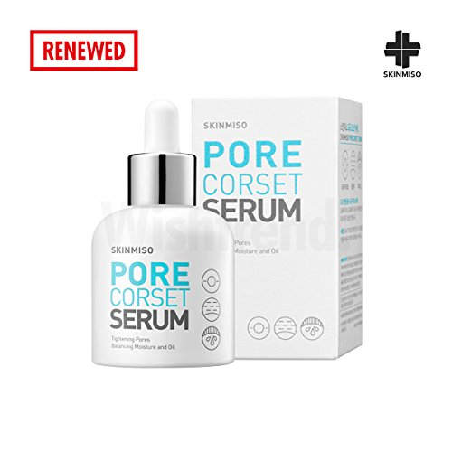 Pore Corset Serum - does it work?
