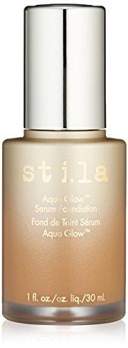 Stila Aqua Glow Serum Foundation - does it work?