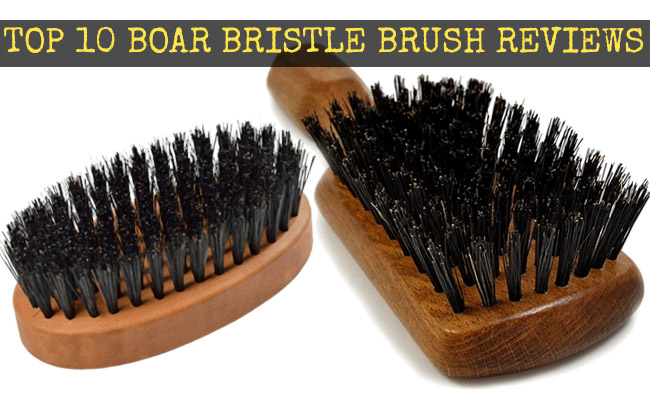 Boar Bristle Brush Reviews