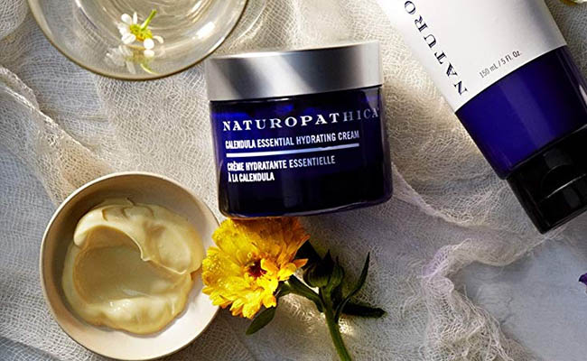 Naturopathica Calendula Essential Hydrating Cream Review