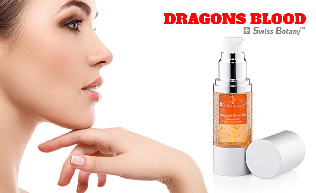 Dragons Blood Gel Review