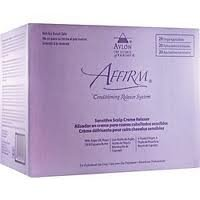 Affirm Relaxer Kit 4 Applications review