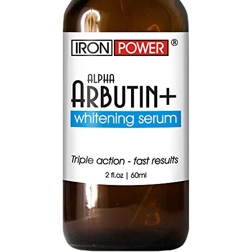 Alpha Arbutin+ Whitening Serum