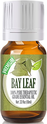 Bay 100% Pure, Best Therapeutic Grade Essential Oil review