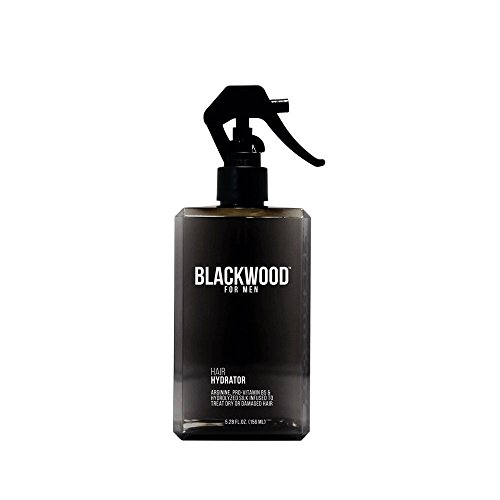 Blackwood for Men Hair Hydrator review