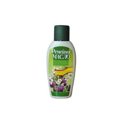 Burdock Oil by Russianhoppe review