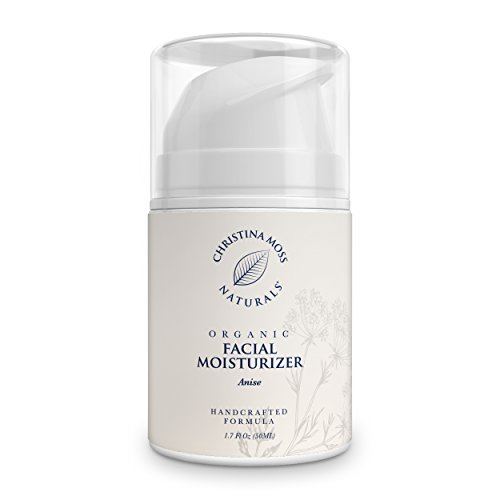 Facial Moisturizer by Christina Moss - does it work?